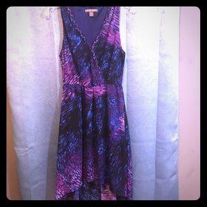 🔥🔥Charlie Jade High low dress